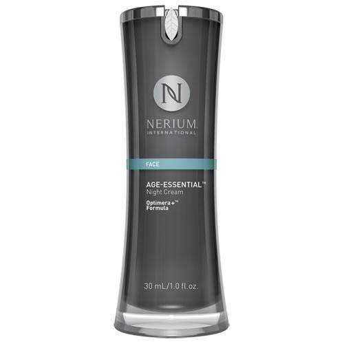 ネリウムインターナショナル エイジ エッセンシャル ナイト クリーム
